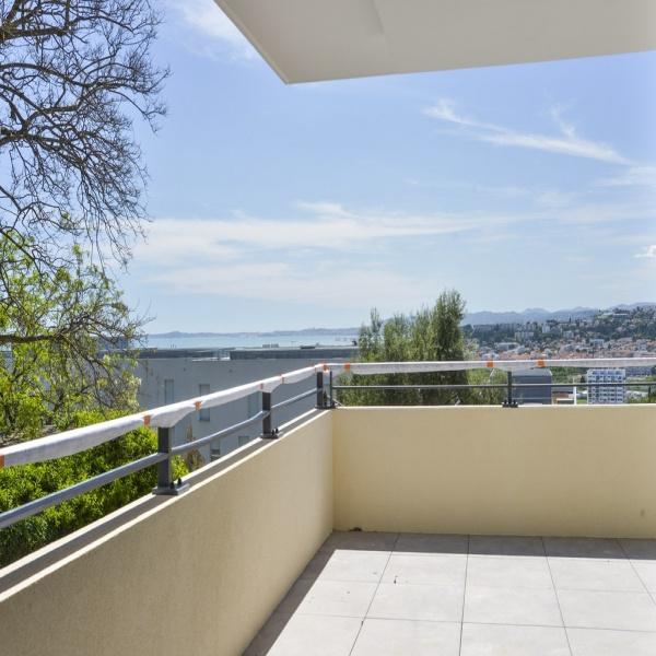 Offres de vente Appartement Nice 06200