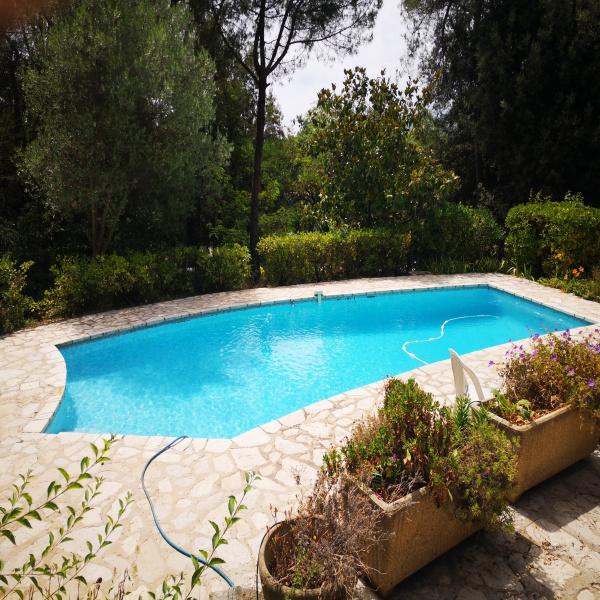 Offres de vente Villa Roquefort-les-Pins 06330