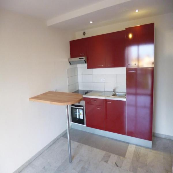 Offres de location Appartement Nice 06100