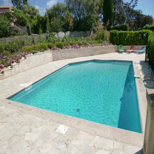 Offres de vente Villa Vence 06140