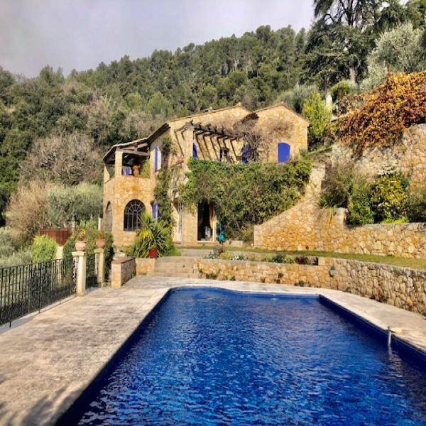 Offres de vente Villa Cabris 06530