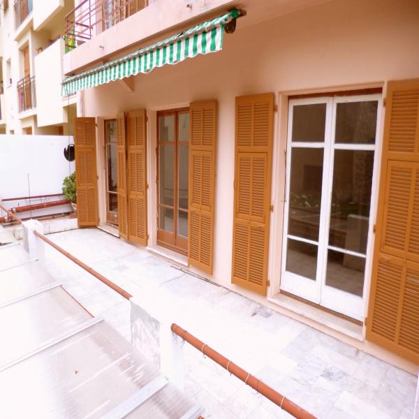 Offres de vente Appartement Nice 06100