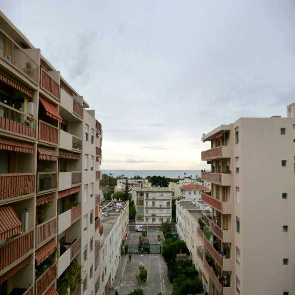 Offres de location Appartement Nice 06200